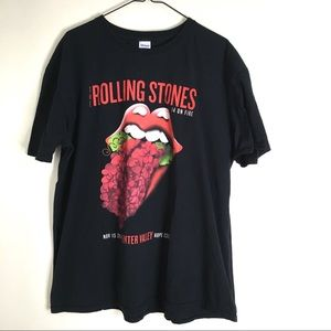 The Rolling Stones Tour T-Shirt